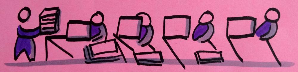 Workload New Work Academy