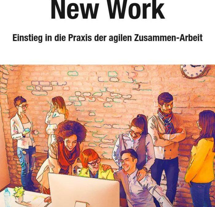 New Work Academy Buch
