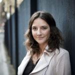 Leonie Müller Trainerin der Newwork Academy